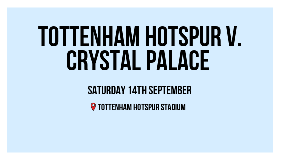 tottenham vs crystal palace - photo #46