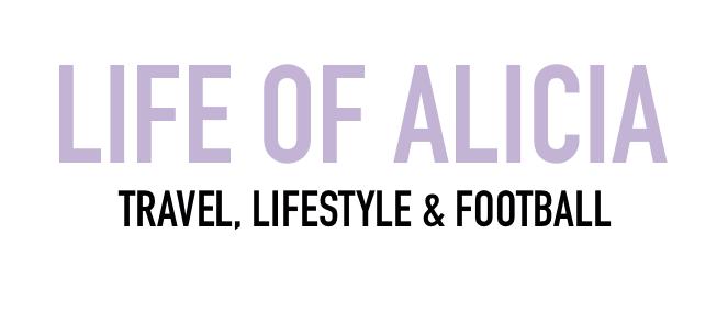 Life of Alicia